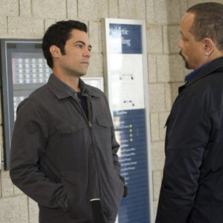 Law & Order: SVU Review: The Debut of Danny Pino