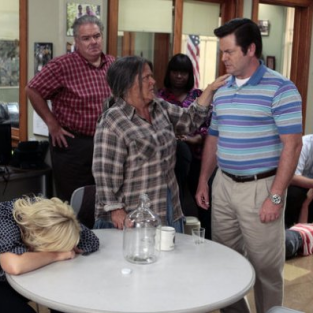 Parks and Recreation Review: So Many Tammys!