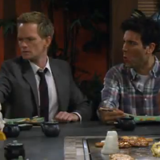 "How I Met Your Mother Review: ""Ducky Tie"""