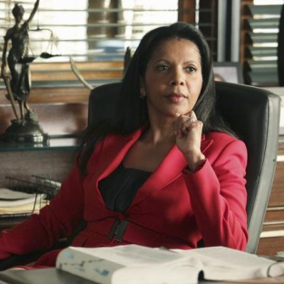 Opening the Gates: An Exclusive Interview with Penny Johnson Jerald