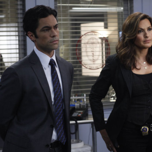 "Law & Order: SVU Review: ""Blood Brothers"""