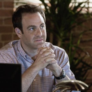 Paul Adelstein to Recur on Scandal