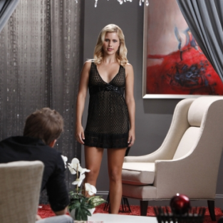 "The Vampire Diaries Photo Gallery: ""Disturbing Behavior"""