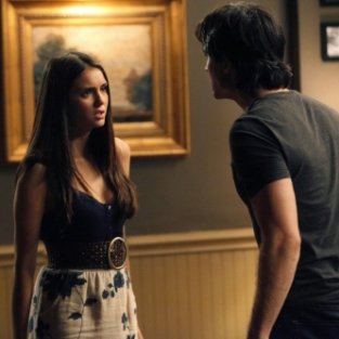 The Vampire Diaries Review: Mystic Falls Apart