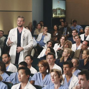 Grey's Anatomy Review: Love, Loss, Legacy, Penis Transplants