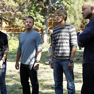"NCIS: Los Angeles Review: ""Backstopped"""