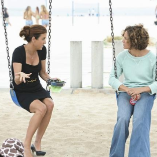 Private Practice Review: A Cooper, Duper Surprise