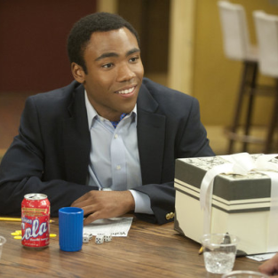 Donald Glover to Merely Recur on Community Season 5