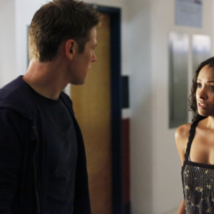 Who Will Romance Bonnie on The Vampire Diaries?