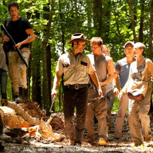 The Walking Dead Season 2 Premiere Pics: What Lies Ahead...