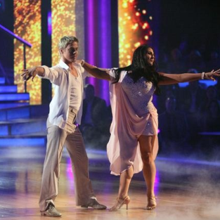 Dancing With the Stars Week Four: The Woman to Beat ...