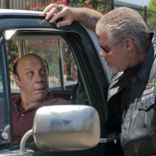 Sons of Anarchy Review: Shots Fired
