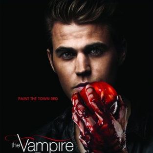 The Vampire Diaries 2012 Premiere: Official Description
