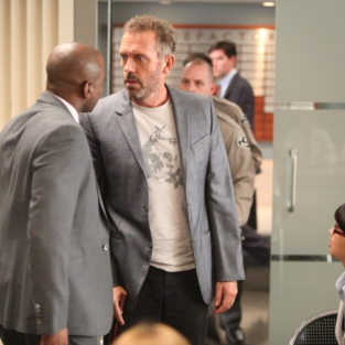 House Review: Cuddy 2.0