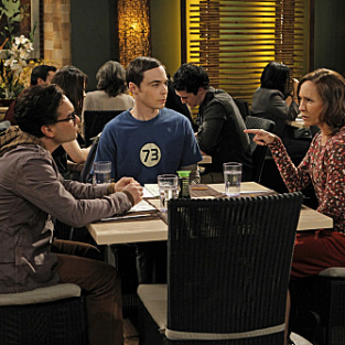 TV Ratings Report: Season High for The Big Bang Theory