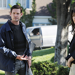 The Mentalist Review: A Family Reunion with Firepower