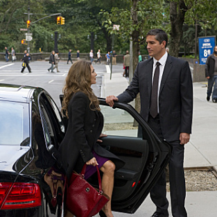 Person of Interest Review: Love and Other Drugs