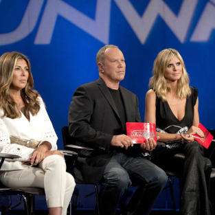 Project Runway Review: And the Winner Is...