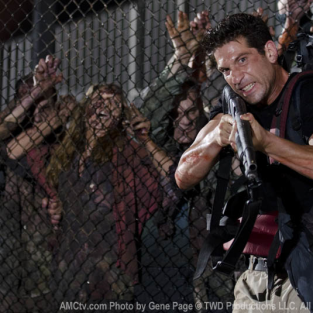 The Walking Dead Review: Survival of the Fittest