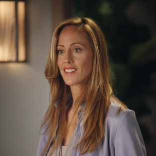 Grey's Anatomy Burning Question: How Will Teddy Respond?