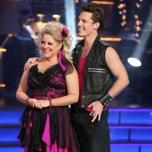 Dancing With the Stars Results Show: Grace Period