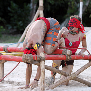 Survivor Review: What is Ozzy Doing?