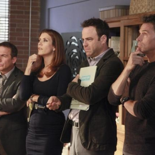 Private Practice Review: Fantasy Sperm Ball!