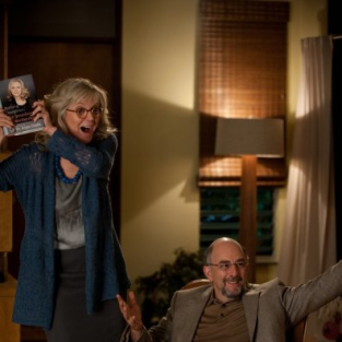 Up All Night Review: Meet the Parents