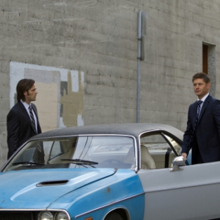 "Supernatural Review: ""The Mentalists"""
