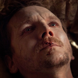 Sebastian Roche on Vampire Diaries Awakening: Hungry for Revenge!