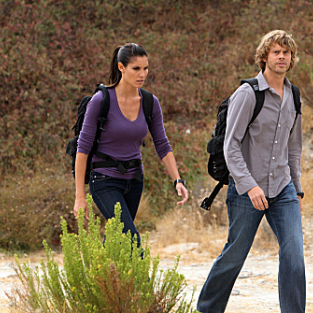 TV Fanatic Staff Selection, Take 3: Kensi and Deeks for Most Dynamic Duo!