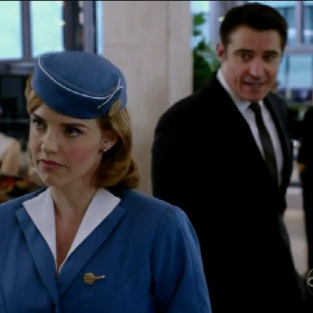 Pan Am Review: Truth or Dare