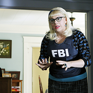 Criminal Minds Review: All in the Family