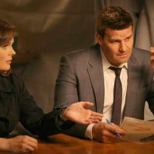 Bones Creator Reacts to David Boreanaz Tweet, Plans for Seasons 9 and 10