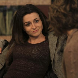Private Practice Exclusive: Caterina Scorsone on Tears, Exhaustion to Come