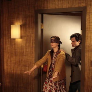 Gossip Girl Caption Contest 226