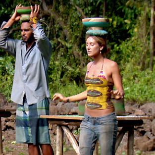 Survivor Review: The Cochran Plan