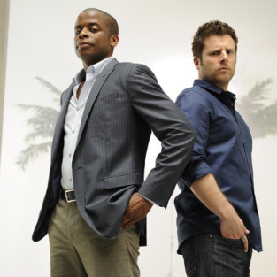 Psych: Renewed for Season 7!