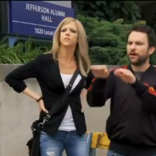 It's Always Sunny in Philadelphia Review: No Surrender!