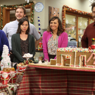 Parks and Recreation Review: The Sport of Gift Giving