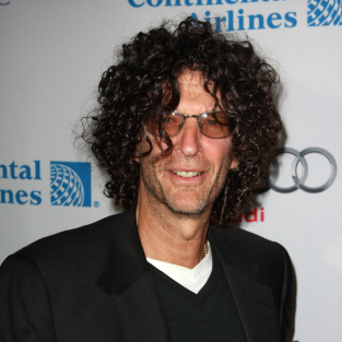 Howard Stern to Judge America's Got Talent