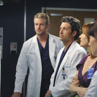 Grey's Anatomy Caption Contest 295