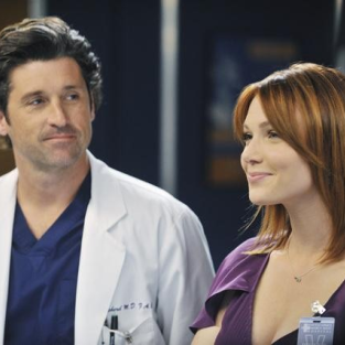 "Grey's Anatomy Photo Preview: ""Suddenly"""