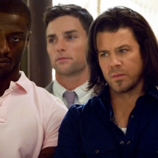 Leverage Review: Can't Buy Love