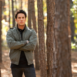 Will Tyler Survive on The Vampire Diaries?