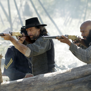 Hell on Wheels Review: Losing Your Head