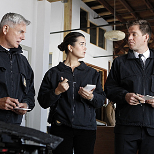 "NCIS Episode Preview: ""A Desperate Man"""