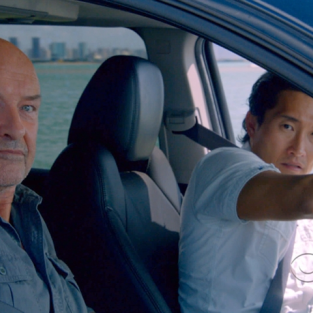 Hawaii Five-0 Review: New Year, Same Five-0