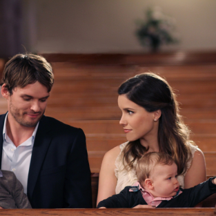 One Tree Hill Review: Hell Is Empty