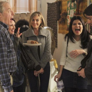 Happy Endings Review: You're Not Johnny Drama!